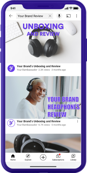 Boost Social Proof, Brand Trust and Search Results Presence